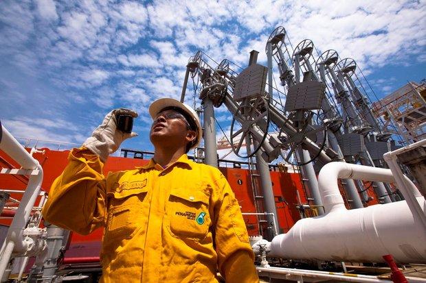 توسعه ۲ میدان گازی ایران به مالزی واگذار شد