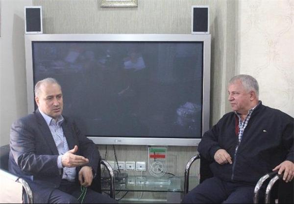 پروین:آقای تاج؛ کیروش و برانکو را آشتی بده
