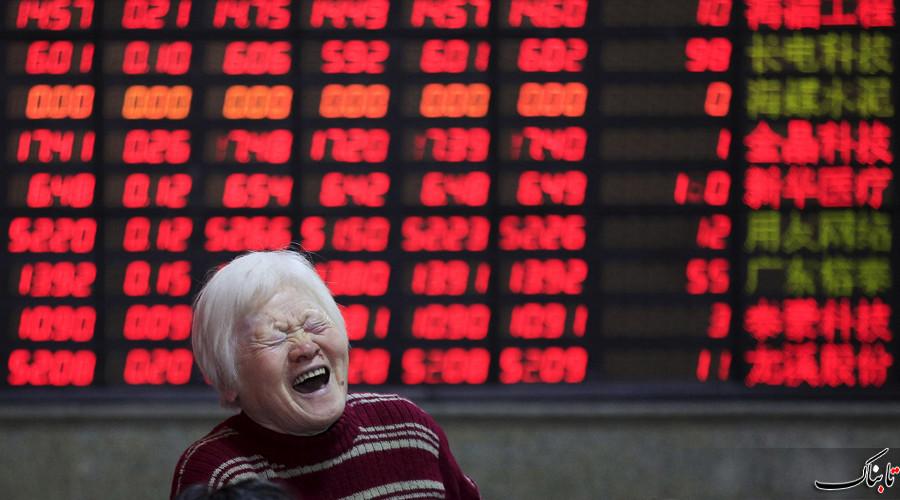 سهام آسیا به بالاترین حد خود در 18 ماه گذشته رسید