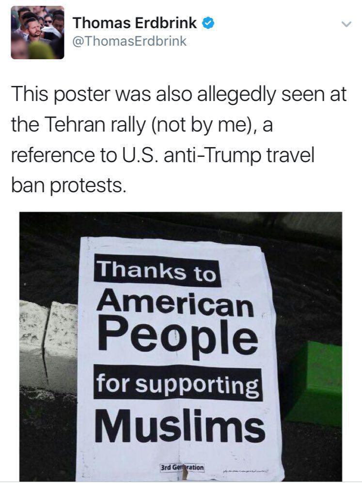نگاه رسانه های خارجی به مراسم باشکوه راهپیمایی 22 بهمن ماه