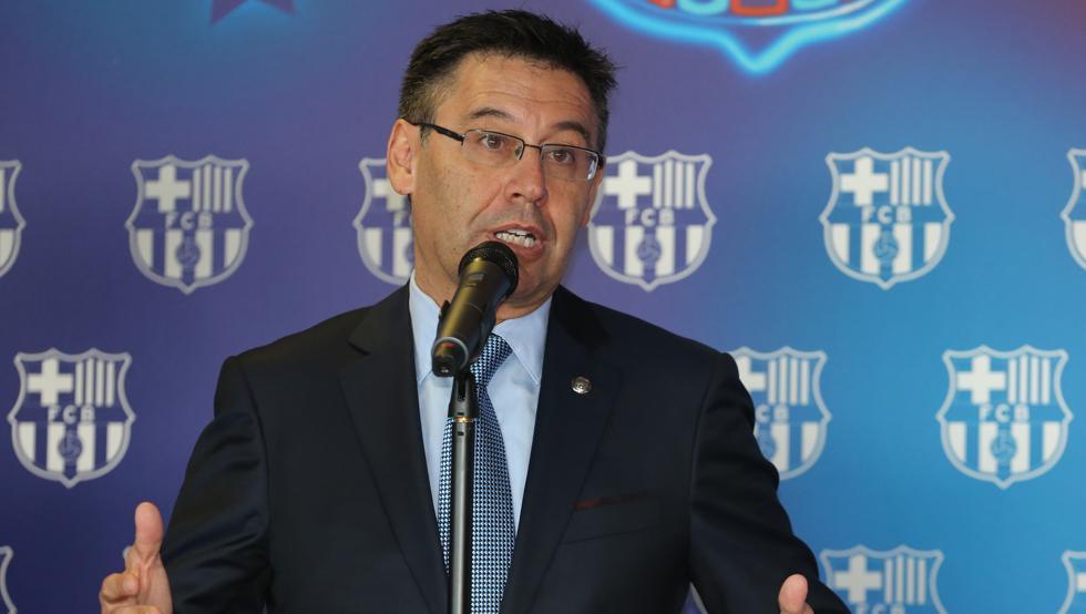 رئیس بارسلونا در اندیشه بازنشستگی زودهنگام