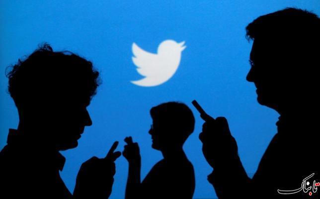 سقوط درامد تبلیغات تویتر و کاهش 10 درصدی سهام