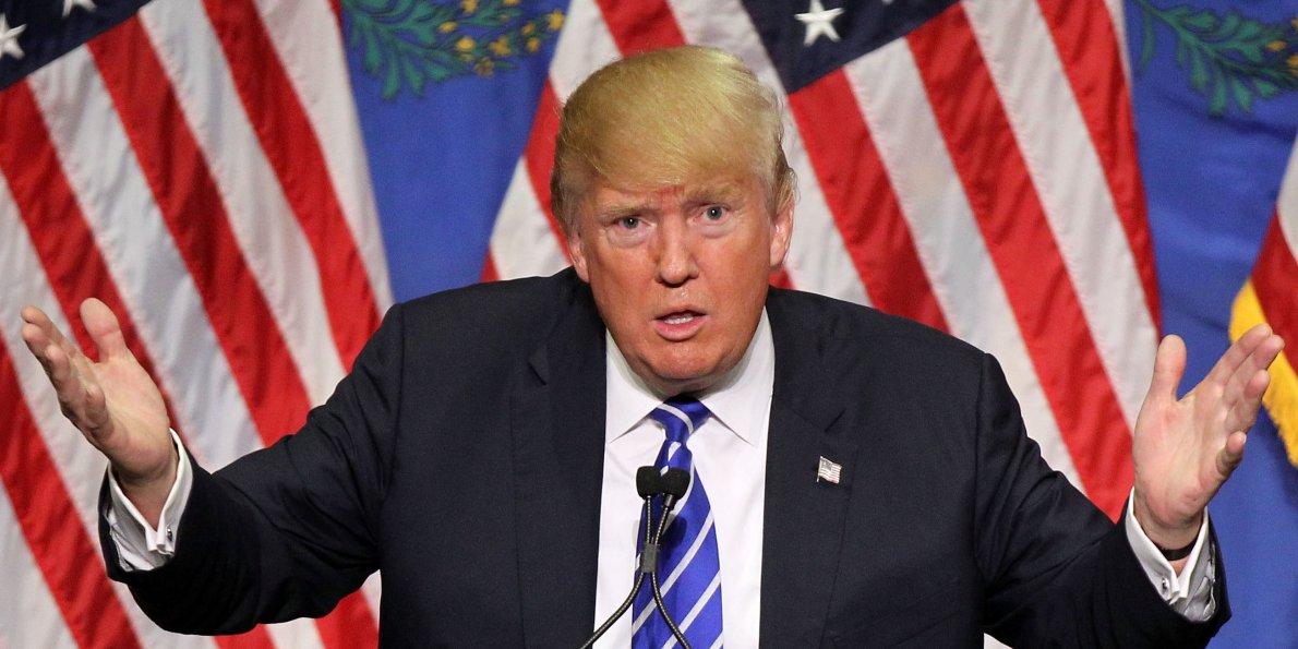 هر آنچه باید از رویارویی ترامپ با قوه قضائیه در آمریکا بدانید