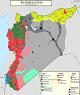 مداخله روسیه و جلوگیری از گسترش درگیری میان ارتش سوریه...