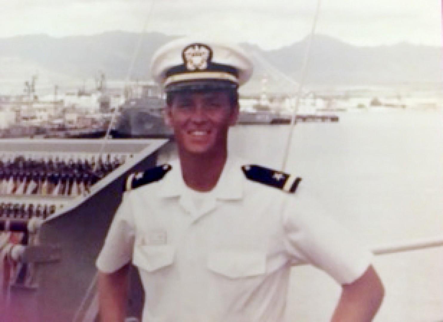 نقش استفن بنون در عملیات ناکام طبس و تاثیر آن بر ذهنیت وی از ایران