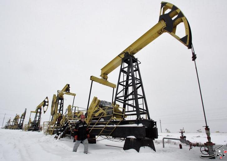 قصد روسیه برای افزایش صادرات نفت «اورال» در نیم سال اول