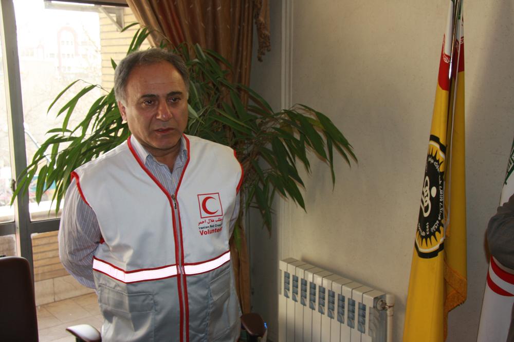 رقابت مدیرعامل پرسپولیس با نامزد سفارشی وزارت برای ریاست هندبال