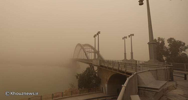 مسئولان خوزستان غافلگیر شدند یا غفلت کردند؟!