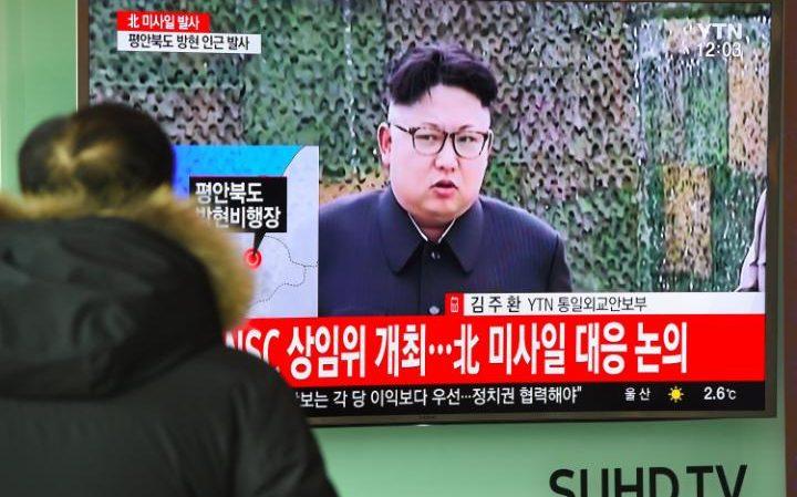 چرا موشک بالستیک جدید کره شمالی بازی را تغییر میدهد؟ امتیاز ویژه آزمایش جدید کره شمالی
