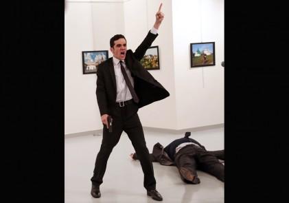 عکس های برنده جایزه عکاسی خبری سال Word Press