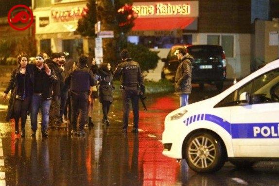 بازداشت مغز متفکر حمله شب سال نوی استانبول