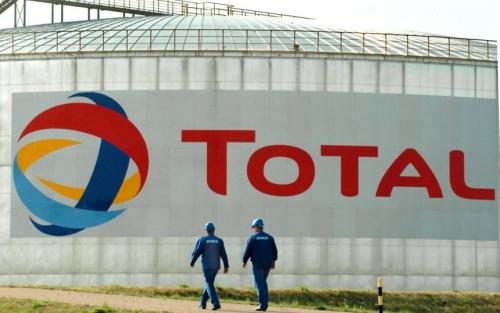 وزیر نفت شرکت توتال را تهدید کرد