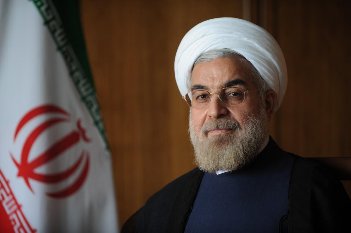روحانی: از پیام ۶ کشور خلیج فارس استقبال کردیم