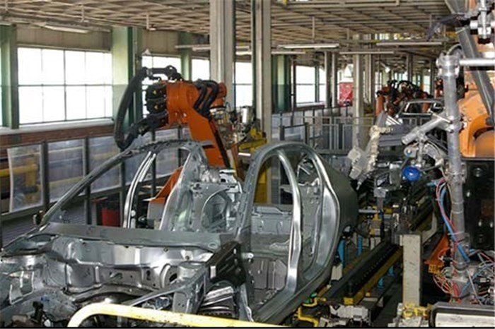 تولید خودرو به ۳ میلیون دستگاه میرسد