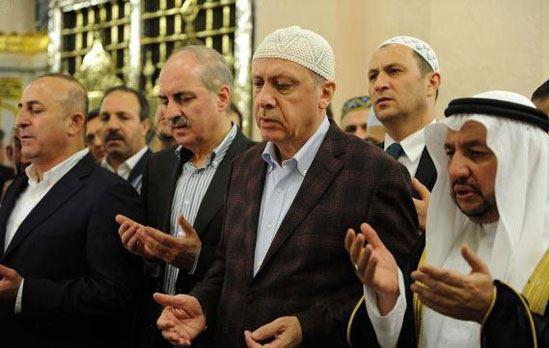 توجیه عجیب سخنگوی وزارت خارجه از اظهارات اخیر اردوغان با لحنی «ماخوذ به حیا»!