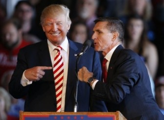 استعفای مشاور امنیت ملی کاخ سفید