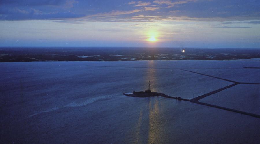 غول نفت سیبری به زودی از خواب بیدار می شود