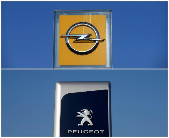 مذاکره جنرال موتورز برای خروج از اروپا با فروش تجارت خود به پژو