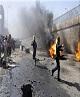 بیش از 100 کشته و زخمی در انفجار انتحاری مهیب در بغداد