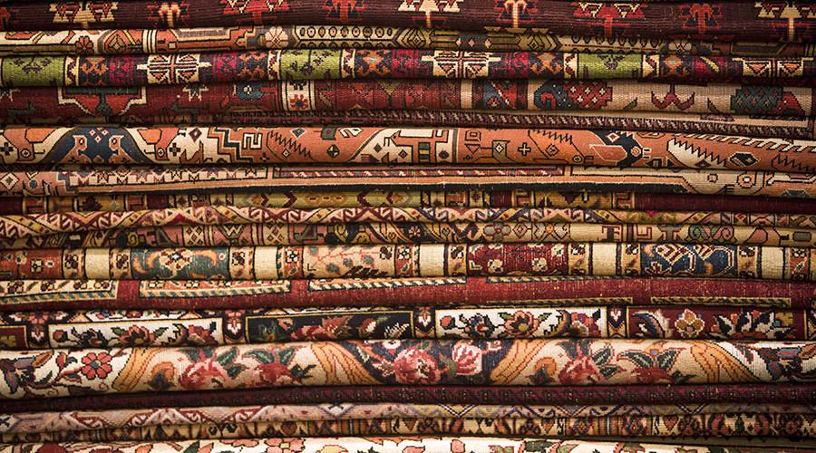 رونق فروش فرش ایرانی در بازارهای آمریکا بدنبال کاهش تحریم ها
