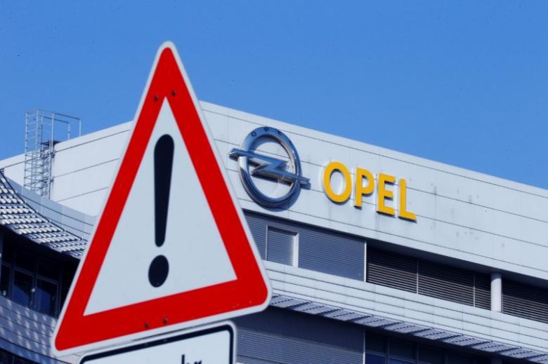 اوپل شرکت مستقل باقی خواهد ماند حتی بعد از قرارداد