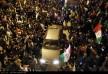 جشن و پایکوبی خیابانی درکرمانشاه بعدازقهرمانی