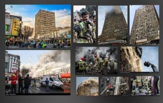 بعد از پلاسکو کدام ساختمان ها در اولویت تخریب قرار دارند؟/ فاجعه پلاسکو از زبان شاهدان/ ترسیم وضعیت احتما...