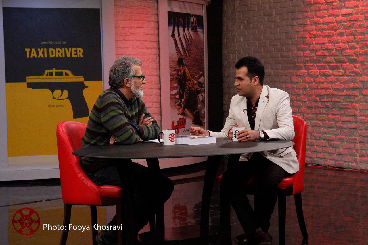 ادامه جنگ شخصی افخمی با اهالی سینما بر سر فیلم جشنواره فجر