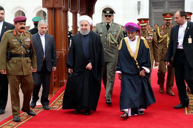 ناتو بیخ گوش ایران؛ به دو روایت متفاوت