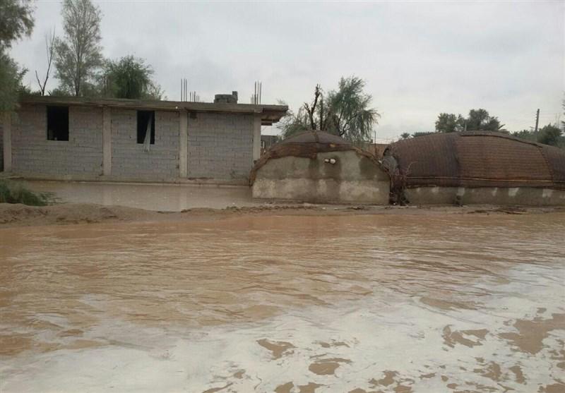 15 روستای فهرج تخلیه شدند