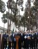جای خالی رئیسجمهور و هیأت دولت در خوزستان و فارس