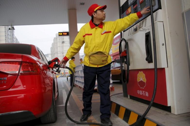 آمریکا سکوهای نفتی خود را برای پنچمین هفته متوالی افزایش داد