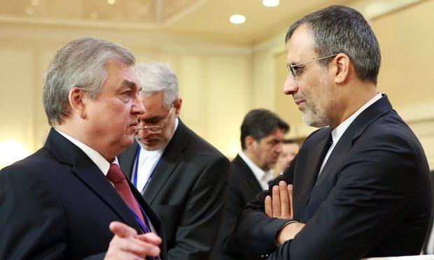 آنچه روسیه در مذاکرات صلح سوریه و بعد از آن دنبال میکند