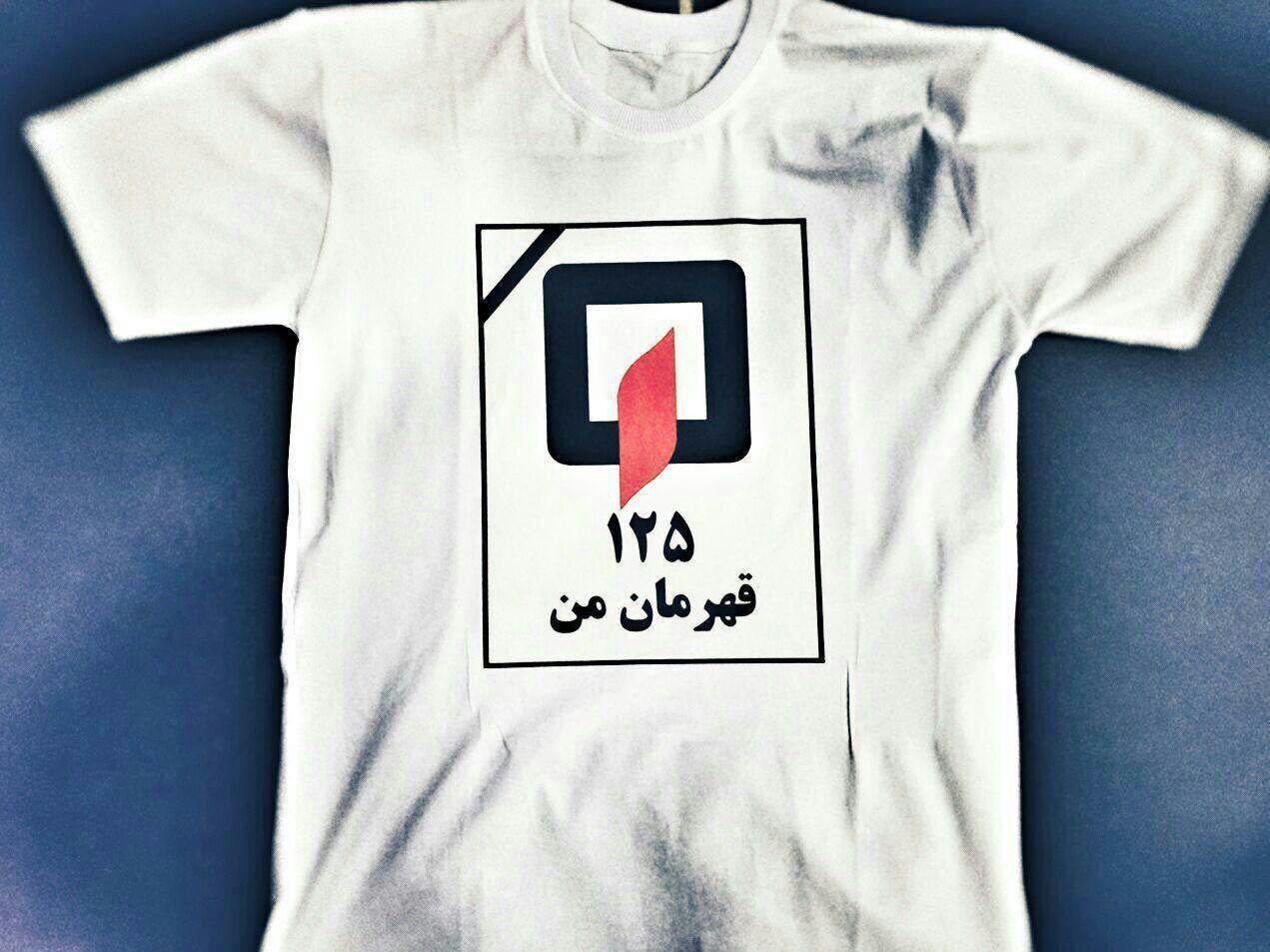 لباس ملوان برای ادای احترام به آتشنشانان عزیز+عکس