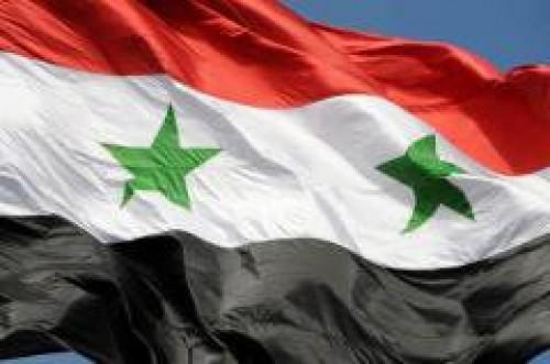 جزییات پیشنویس قانون اساسی جدید سوریه