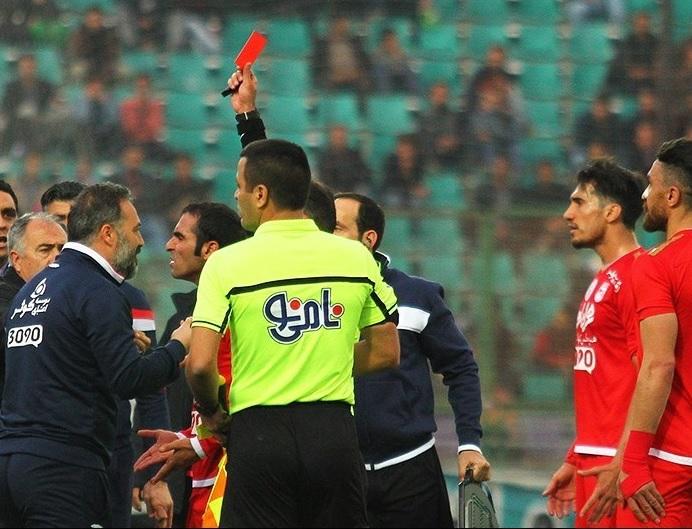 اتهام سنگین دستیار قلعه نویی به فدراسیون فوتبال:برنده جام انتخاب شده!