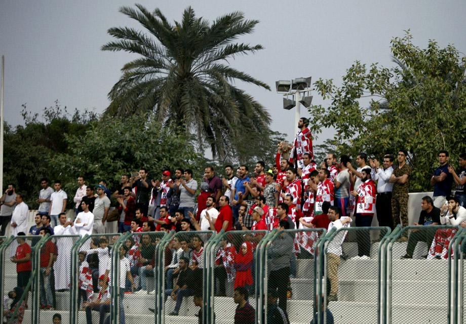 عمان یکپارچه پشت تیم های سعودی مقابل ایران/انتخاب ضدایرانی مسقط، کار کیست؟