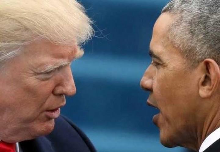 ترامپ، اوباما را به شنود متهم کرد!