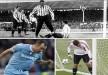 سنگینترین فوتبالیست های معروف دنیا