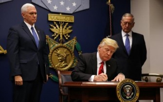 US Travel ban 2: What's different and who will it affect?
