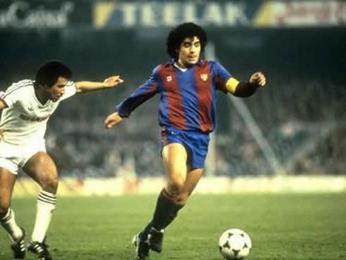 چرا رئال مادرید هیچوقت نتوانست مارادونا را بخرد؟
