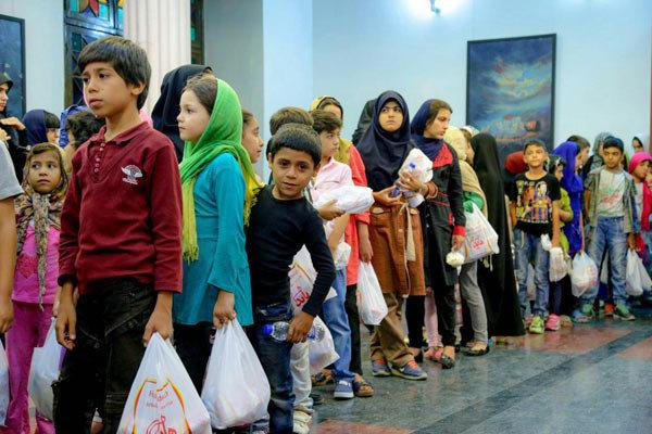 سرنوشت تیره و تار در انتظار3000 کودک در سال 96