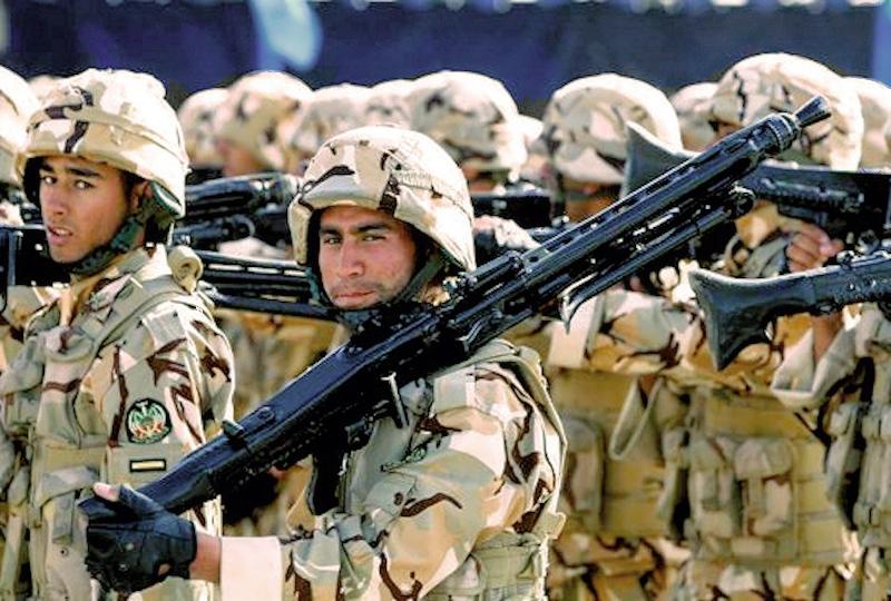 سوریه و یک انقلاب رفتاری در قوای نظامی ایران / چرا بیرون کردن ایران از سوریه دشوار است؟