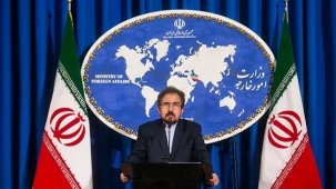 Iran rejects 'unconstructive' claims by Turkish FM