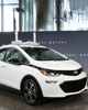 جنرال موتورز قصد دارد هزاران خودروی «بولت» بدون راننده را تا 2018 تولید نماید
