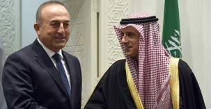 The points Saudi Arabia and Turkey forgot while accusing Iran