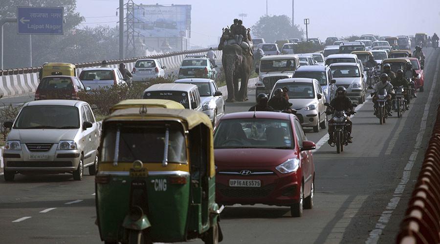 ورود جدی بزرگترین خودروساز دنیا به هند