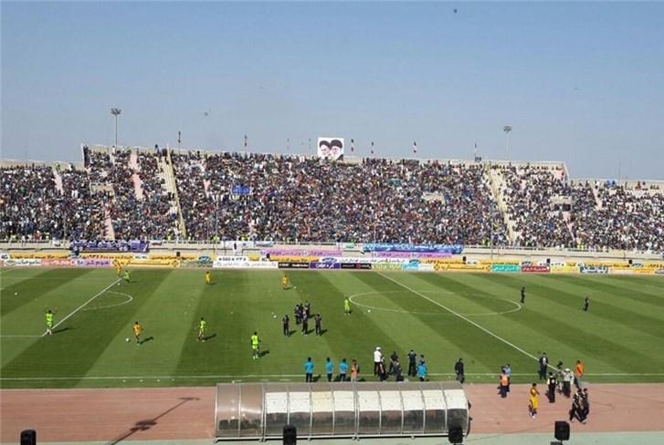تماشای رایگان دیداراستقلال خوزستان-لخویا