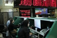 تقویت ۱۳ واحدی شاخص کل بورس تهران/ معدنیها دوباره پیشرو شدند