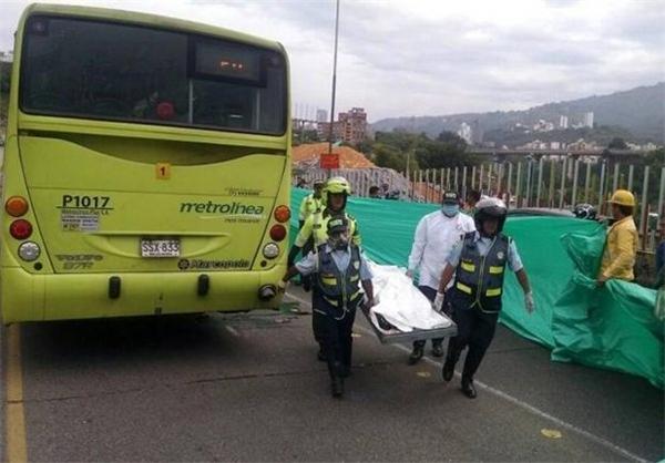 34 کشته در برخورد اتوبوس با جمعیت در هائیتی